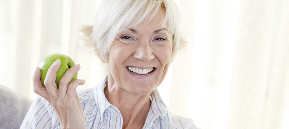 Aging Dental Care